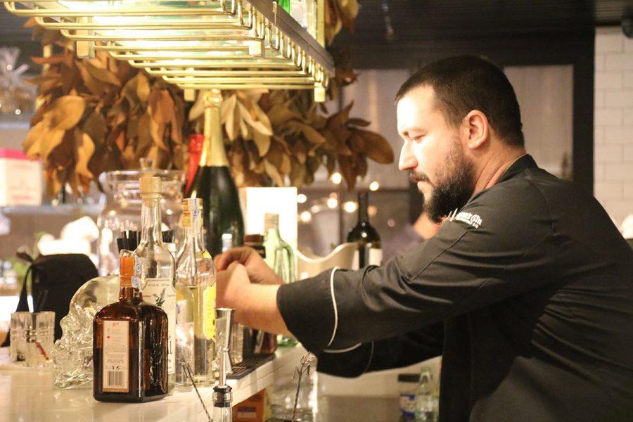 Cocktails para disfrutar