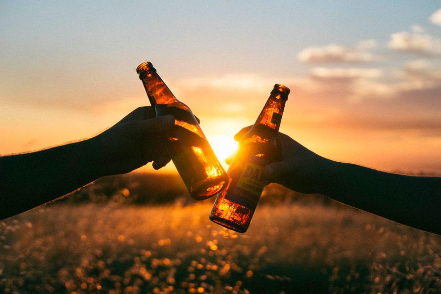 ¿Cómo degustar una cerveza premium?