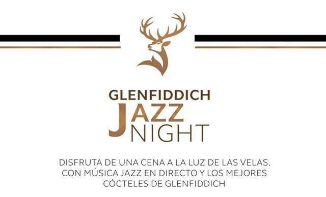 Noche de Jazz con Glenfiddich